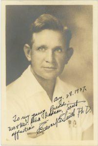 Doc Smith